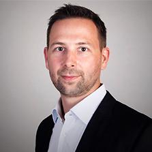Philipp Neuberger von Glispa
