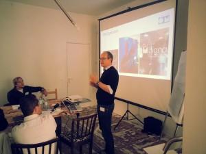 Seminar Mobile Innovation 2