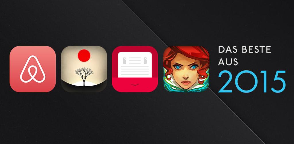 Top Apps 2015