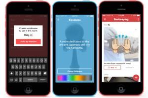 Die vielleicht überflüssigste Facebook-App, die es je gab: Die Gruppenchat-App Rooms.