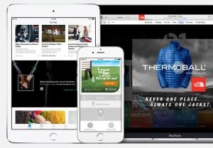 Apple macht iAd zum Selbstbedienungsladen