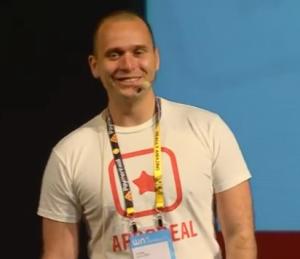 Appodeal-Founder-Pavel-Golubev