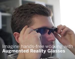 Bechtle nutzt Augmented Reality in der Logistik