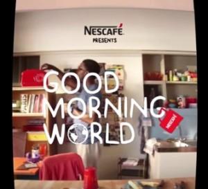 Nescafe wirbt auf Facebook mit interaktiven 360-grad-videos