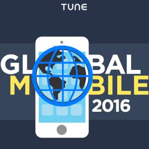 Tune Global Mobile 2016
