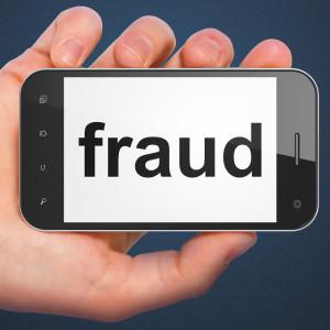 shutterstock_156346208 mobile fraud