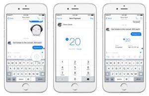 Facebook plant offenbar eigenen Bezahldienst