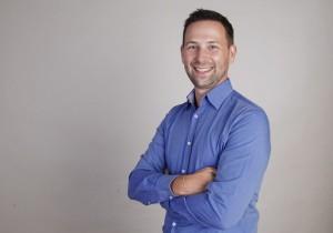 Philipp Neuberger CTO glispa