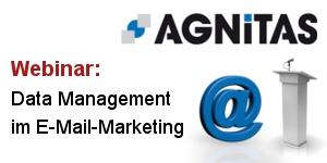 Webinar Data Management