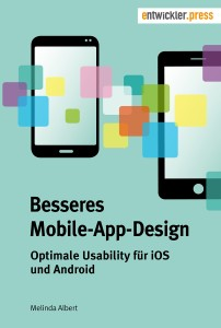 Besseres Mobile App Design