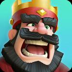 Clash Royale App Logo