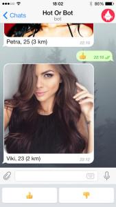 HotOrBot_Telegram