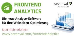 Sevenval-Frontend-Analytics
