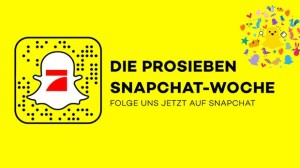 prosieben_snapchat_woche
