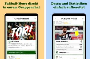 sport1 im football messenger app 2