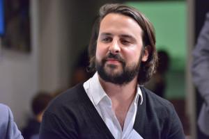 Ben Jeger (AppsFlyer) beim 18. Mobilisten-Talk