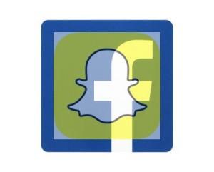 FB Snapchat