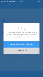 getsafe appkritik3