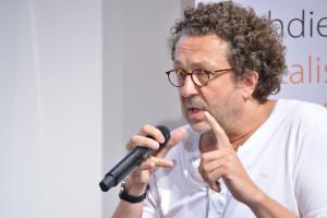Gravis-Geschäftsführer Jan Sperlich