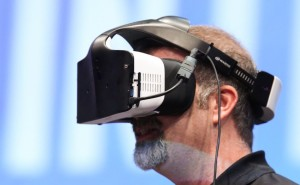 Intel 'Project Alloy'