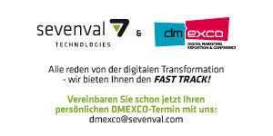 Sevenval Fast Track