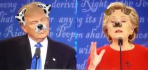 snapchat-filter-trump-and-hillary