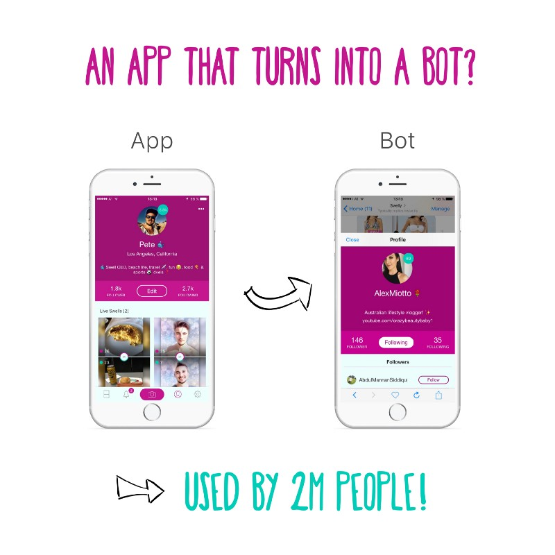 Swelly Chatbot