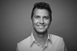 Mark Kamran, Trademob-Gründer