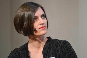 Yeay-Gründerin Melanie Mohr