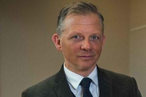 Matthias Kröner, Vorstandssprecher Fidor Bank