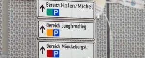 Parken Hamburg