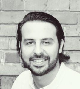 Ben Jeger, Managing Director DACH von AppsFlyer