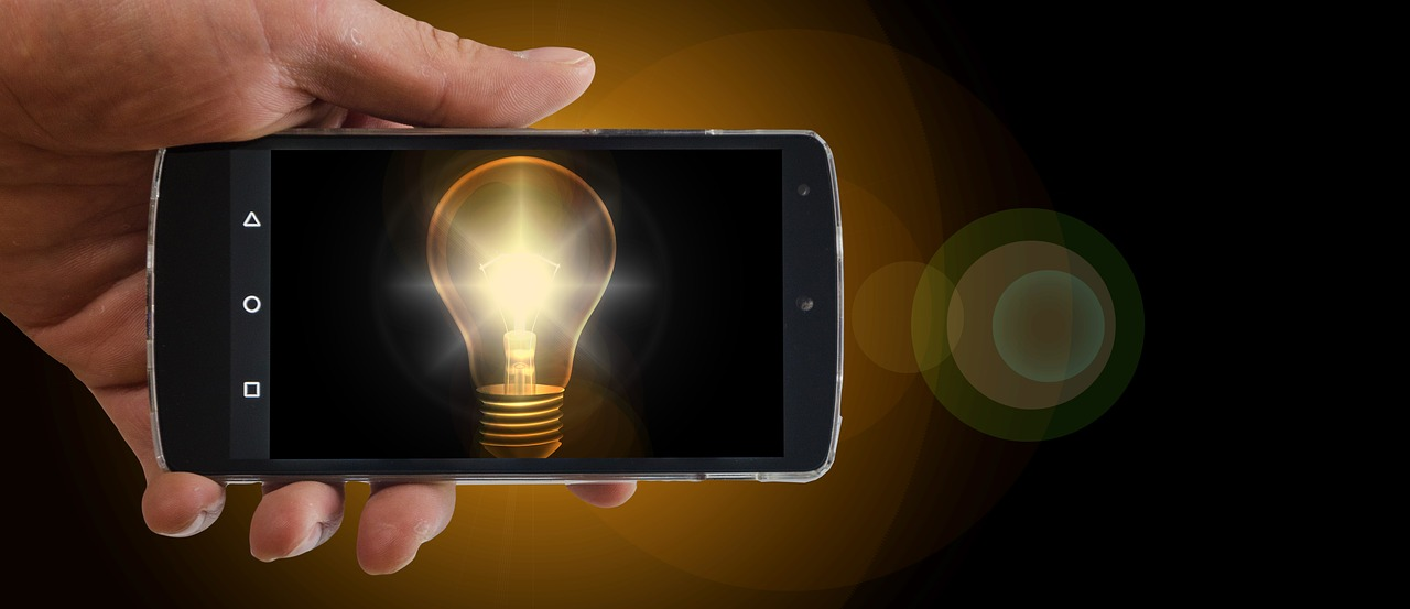 Smartphone Akku in 20 Sekunden laden Erfindung