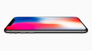 Apple iPhoneX