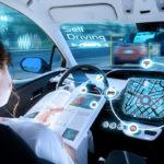 Vodafone möchte mit SIM Karte autonomes Autos zu Teil des IoT machen