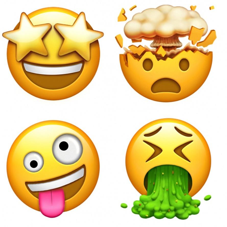 Apple verbietet eigenen Emojis für App Entwickler