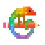 Pixel Art App Analyse und Betrachtung