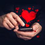 Klickverhalten Mobile Marketing Valentinstag