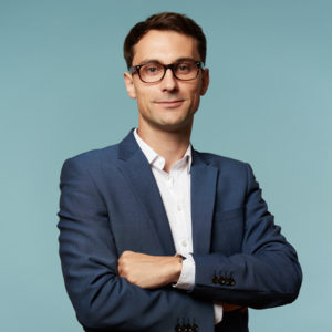 Clement Favier erläutert die Wichtigkeit von Qualität mobiler Werbung für 2018