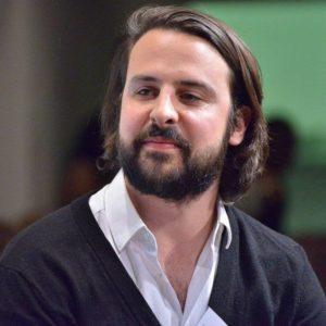 Ben Jeger spricht über Potenziale der App Industrie und Buzz