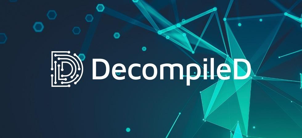 DecompileD Conference 2018 Gewinnspiel mobilbranche.de undLOVOO