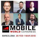 Experten Kommentar zum Mobile World Congress 2018