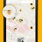 app hilferuf frauen sexuelle belästigung