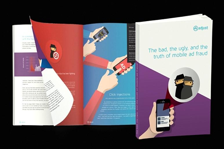Studie Mobile Ad Fraud 2018 weltweit