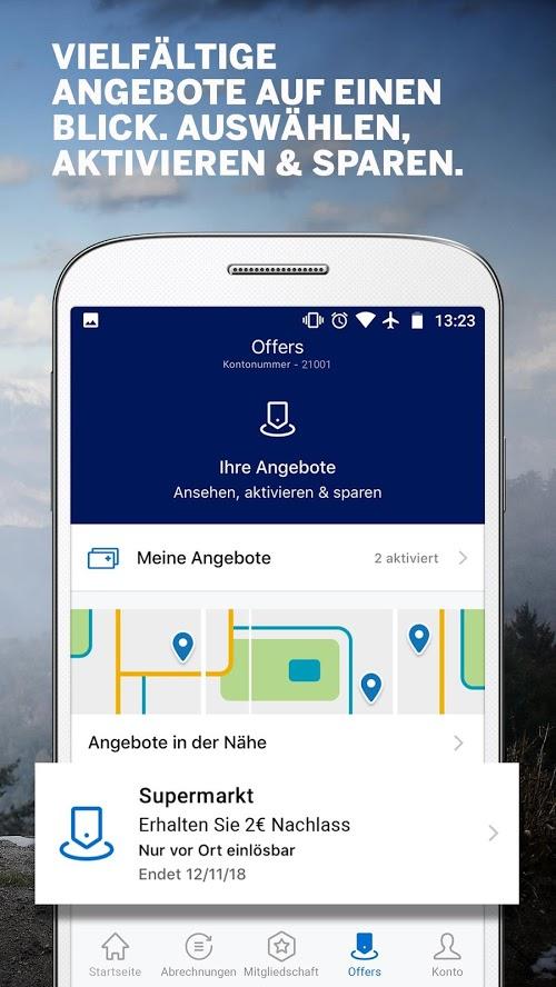 American Express Bringt Amex Offers Nach Deutschland