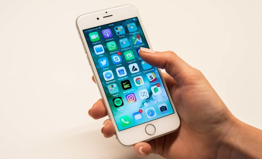 Datenverbrauch über den Mobilfunkanbieter ermitteln