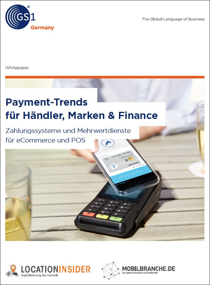 Whitepaper Payment-Trends 2019