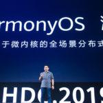 HarmonyOS von Huawei