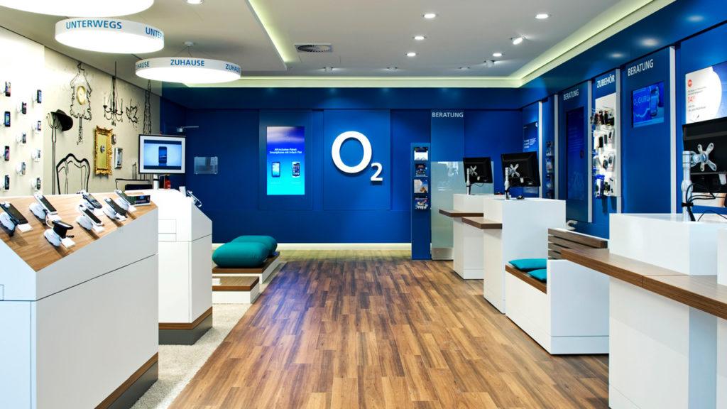 O2 Shop Deutschland