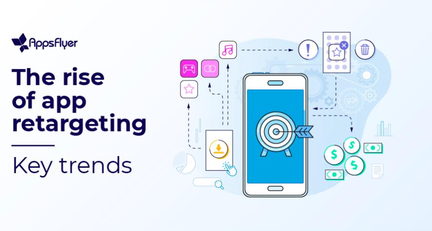 Retargeting treibt 35 Prozent der Conversions im App-Marketing